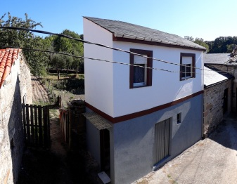 Casa Secundaria