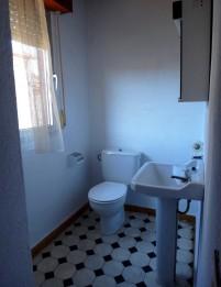 baño casa secundaria