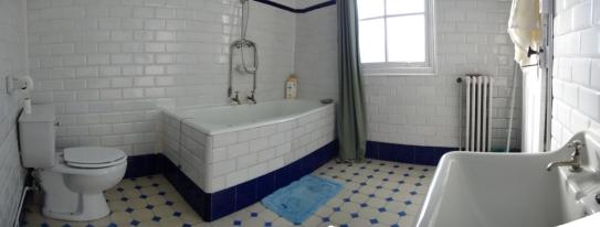 PMC baño