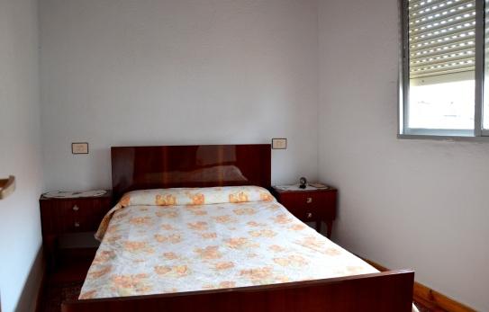 habitación casa secundaria