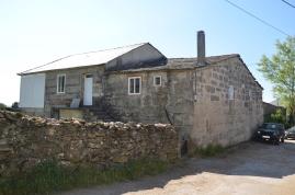 Exterior casa - Fachada sur y este
