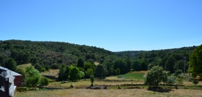 vista oeste