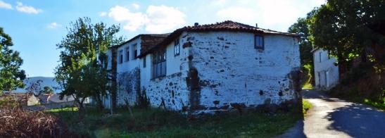 Casas en vimieiro