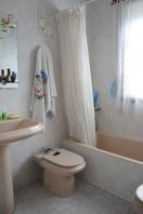 planta primera baño dormitorio principal