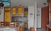 cocina y acceso