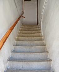 P0 Escalera acceso