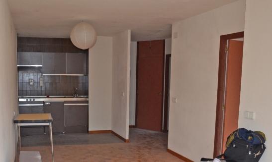 zona cocina acceso