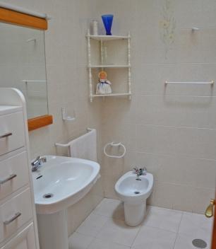 baño planta 0
